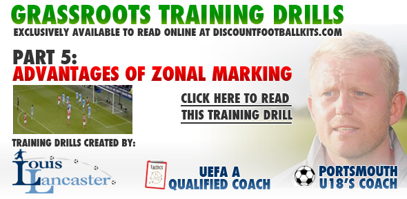 Advantages & Disadvantages of Zonal Marking