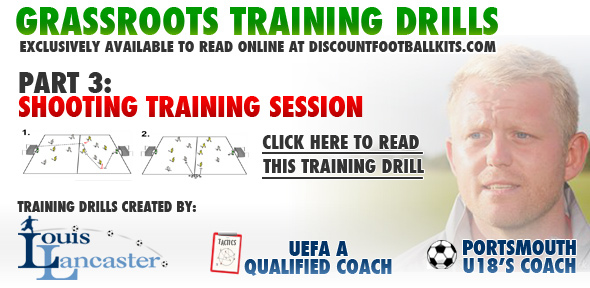 Shooting Training Session