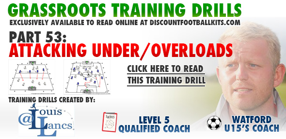 Attacking Under/ Overloads				    	    	    	    	    	    	    	    	    	    	5/5							(1)