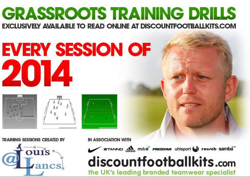 Every Training Session Of 2014