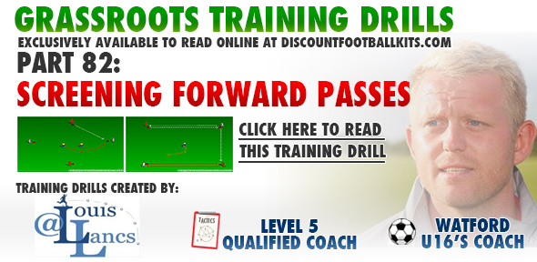 Screening Forward Passes