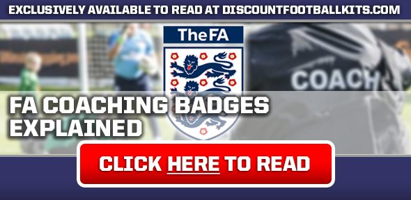 FA Coaching Badges Explained: How to Become a Football Coach				    	    	    	    	    	    	    	    	    	    	4.83/5							(78)