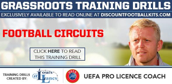 Football Circuits