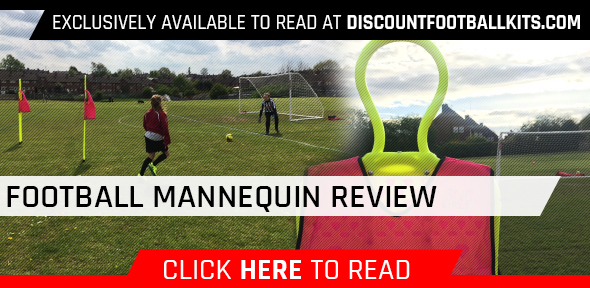 Football Mannequin Review                                        4.42/5(12)