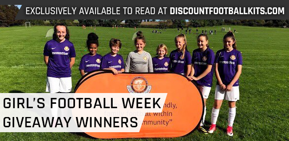Interview With The Winners Of Our Girls Football Week Giveaway!                                        4.9/5(10)
