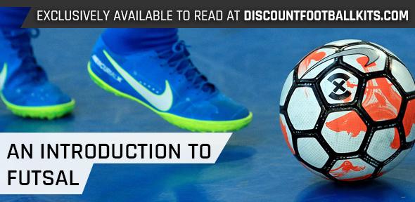 An Introduction to Futsal                                        5/5(1)