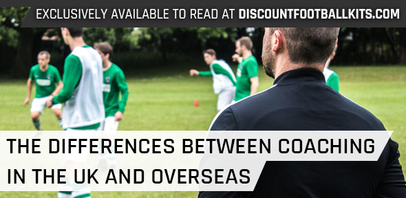 The Differences Between Coaching in the UK and Overseas