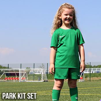 Nike Park Kit Set