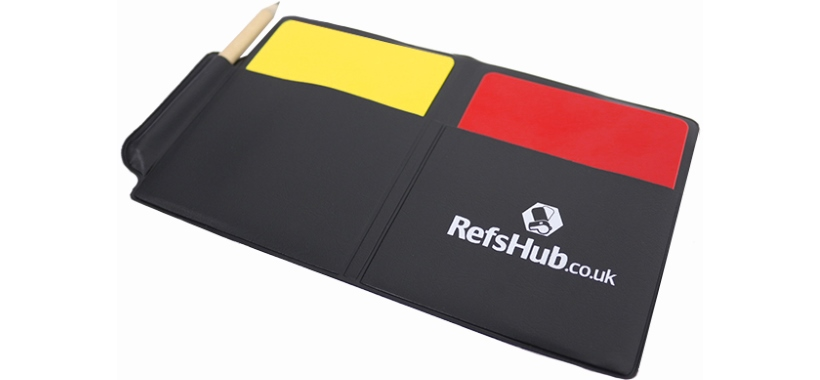 Referee's Wallet