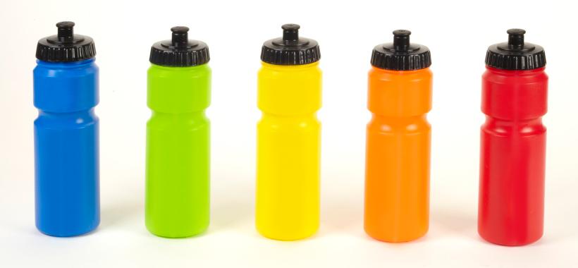 750ml Water Bottles
