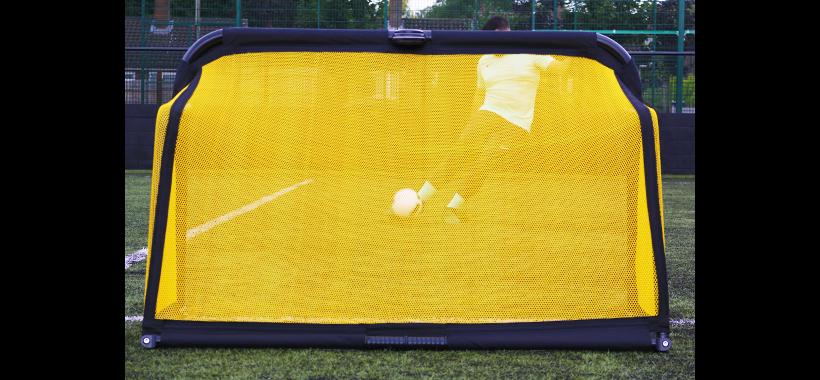 5ft x 3ft Folding Goal