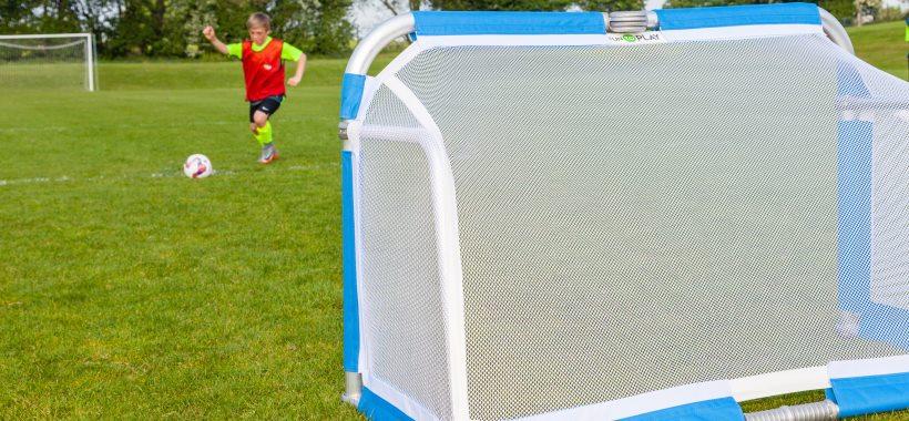 Samba Folding Goal