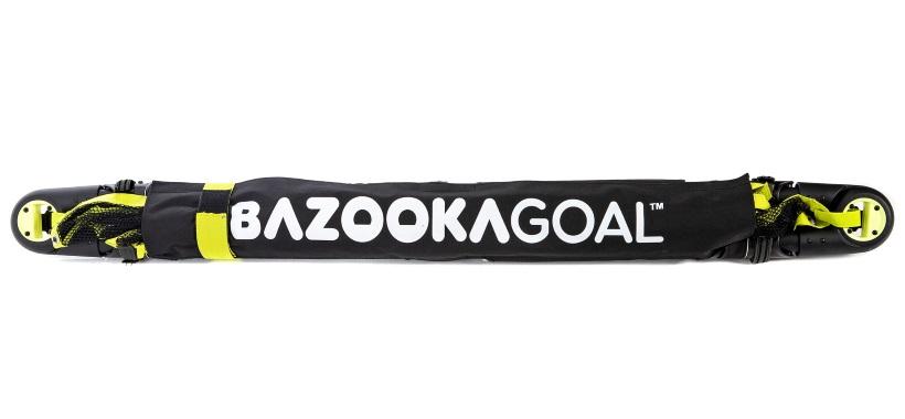 Bazooka Goal EXP