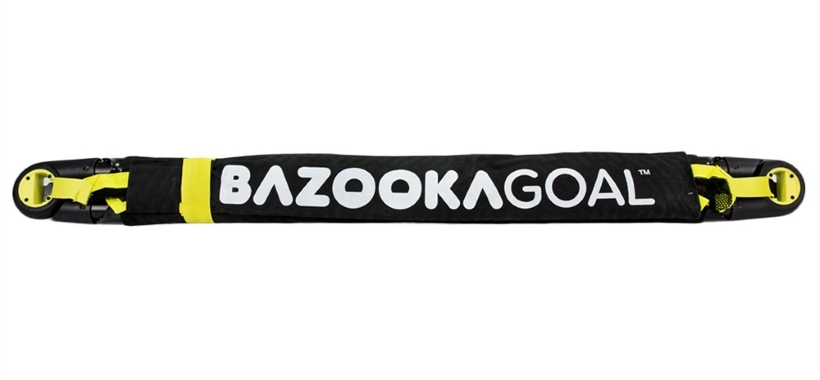 Bazooka Goals