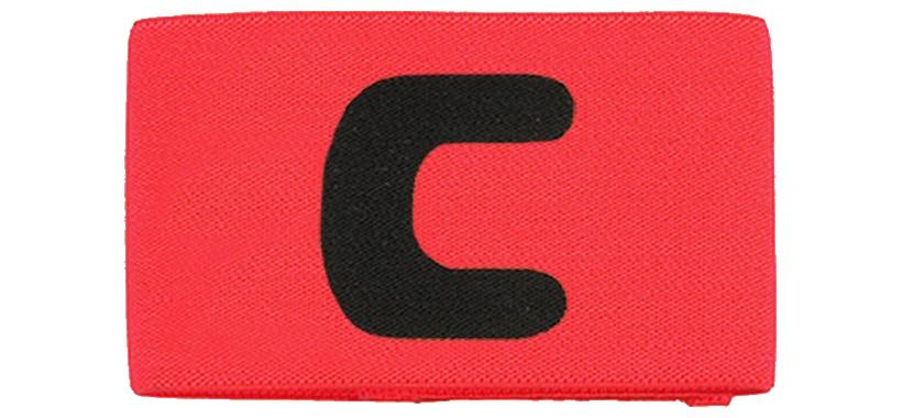 Deluxe Senior Captain Armband