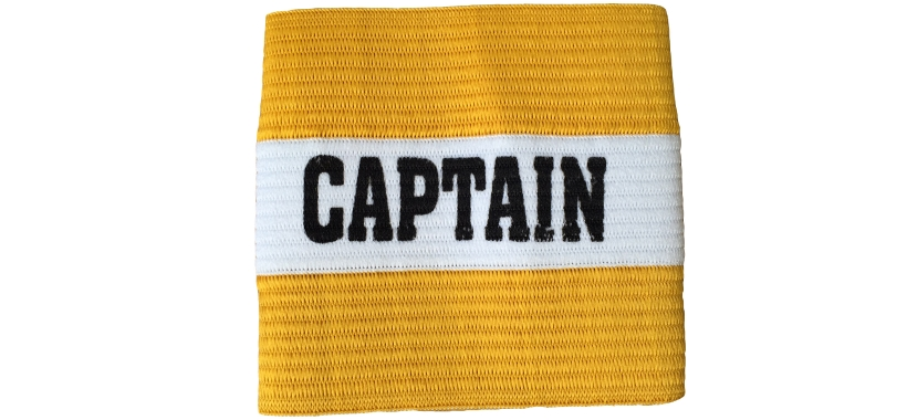 Senior Captain Armband