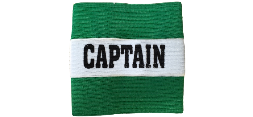 Junior Captain Armband