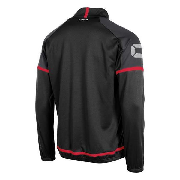 Stanno Prestige Black/Red TTS Jacket