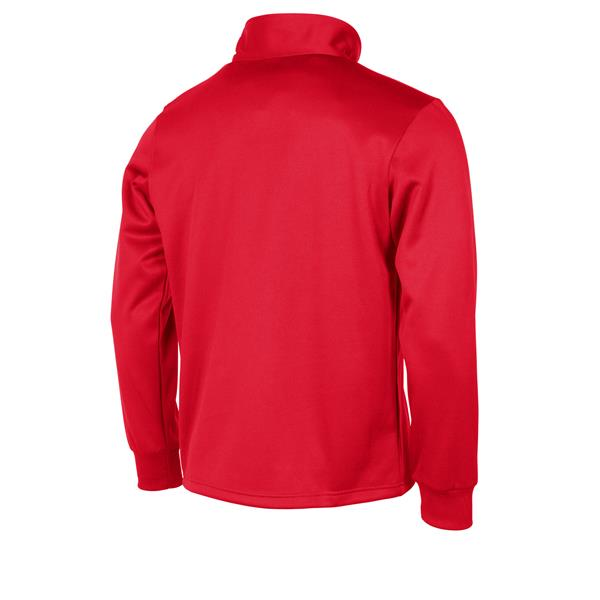 Stanno Field Red 1/4 Zip Top