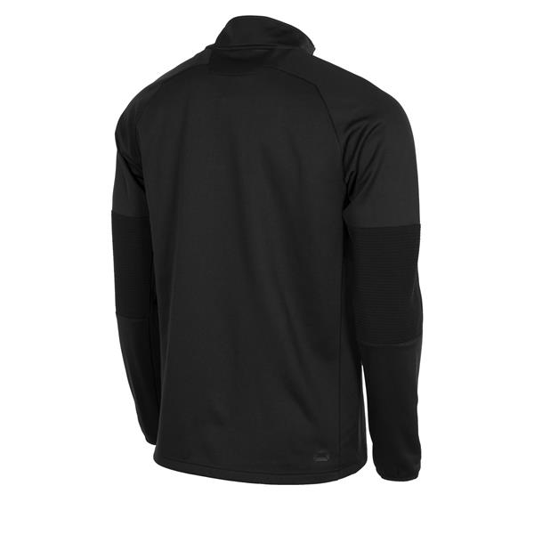 Stanno Functionals Training Top 1/4 Zip Black