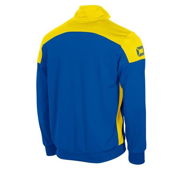 Stanno Pride Royal/Yellow TTS Jacket