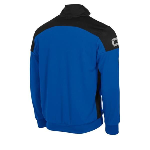 Stanno Pride Royal/Black TTS Jacket
