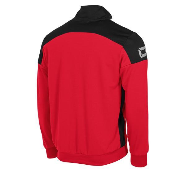 Stanno Pride Red/Black TTS Jacket