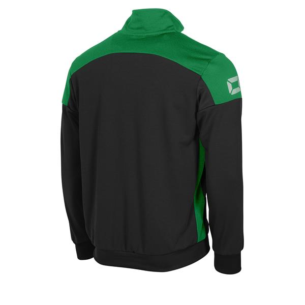 Stanno Pride Black/Green TTS Jacket