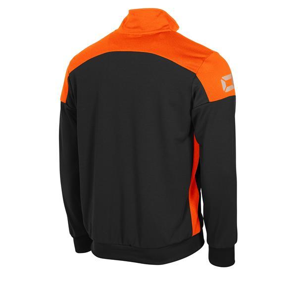 Stanno Pride Black/Orange TTS Jacket