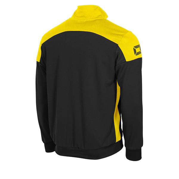 Stanno Pride Black/Yellow TTS Jacket