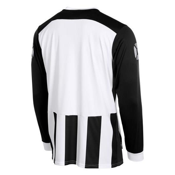 Stanno Brighton Black/White Football Shirt