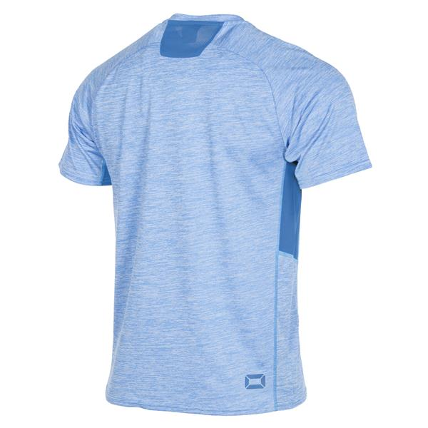Stanno Functionals Tee Blue