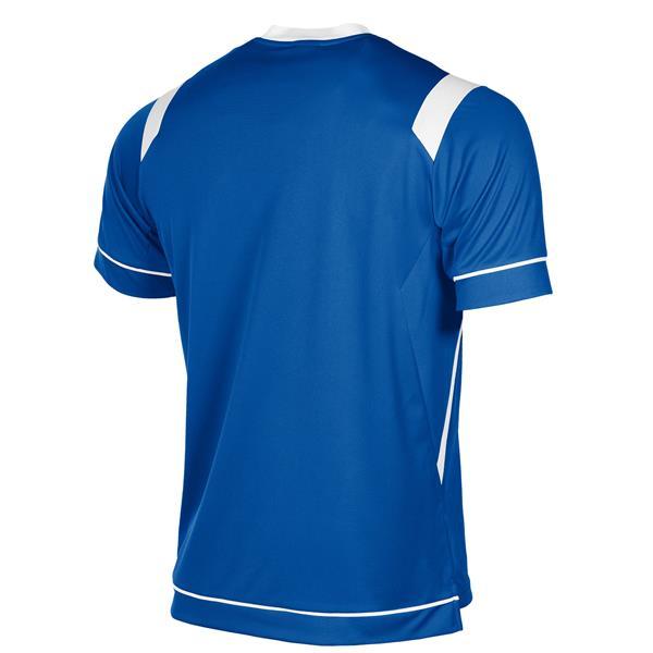 Stanno Arezzo SS Royal/White Football Shirt