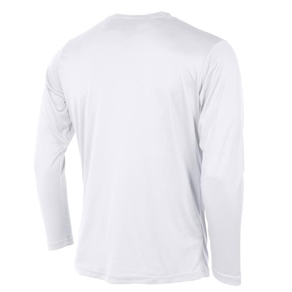 Stanno Field White LS Shirt