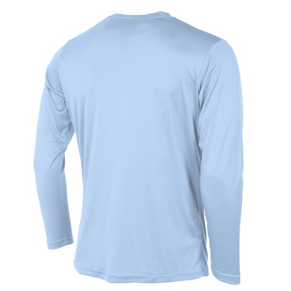 Stanno Field Sky Blue LS Shirt
