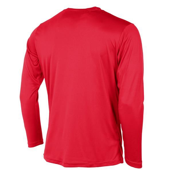 Stanno Field Red LS Shirt