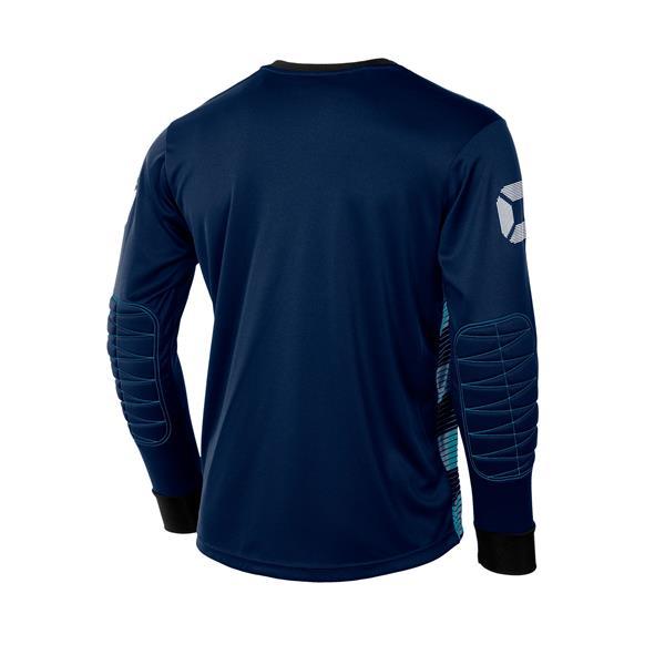 Stanno Tivoli Navy/Black Goalkeeper Shirt