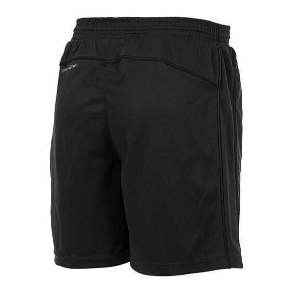 Stanno Como Referee Shorts Black