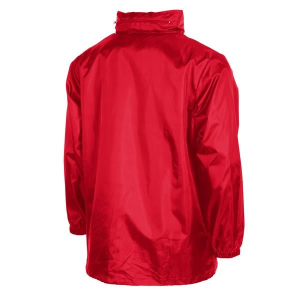 Stanno Field Red All Weather Jacket