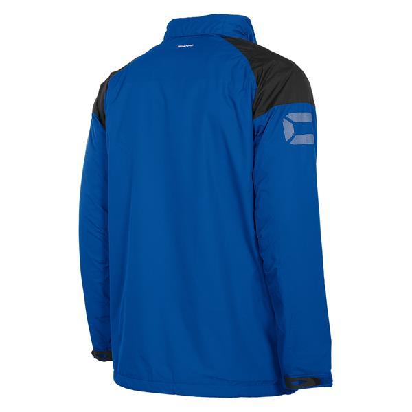 Stanno Centro All Season Jacket Royal/Black