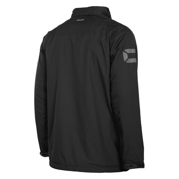 Stanno Centro All Season Jacket Black