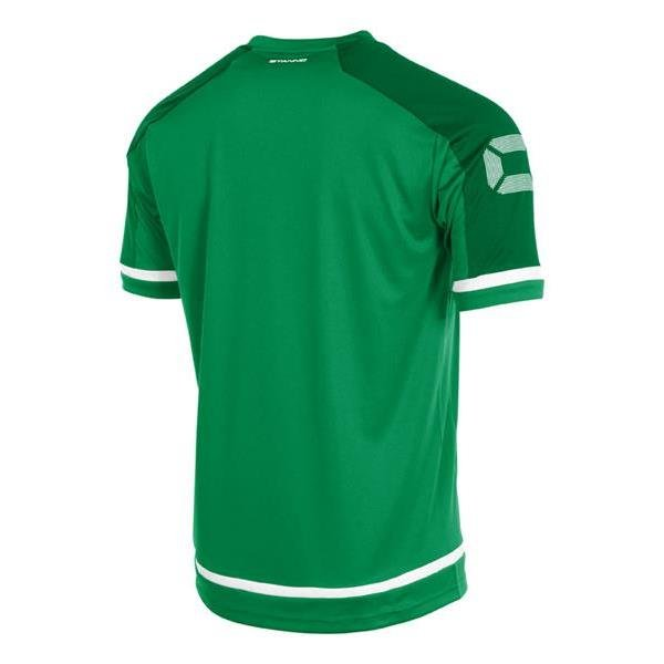 Stanno Prestige Green/White T-Shirt