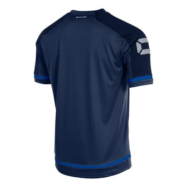 Stanno Prestige Navy/Royal T-Shirt