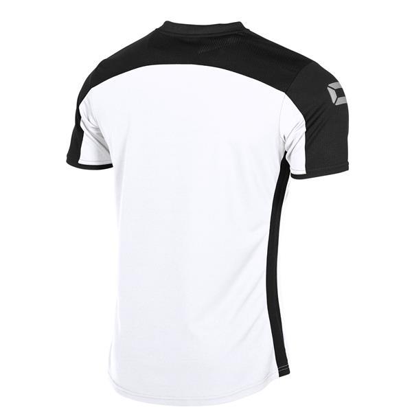 Stanno Pride White/Black T-Shirt