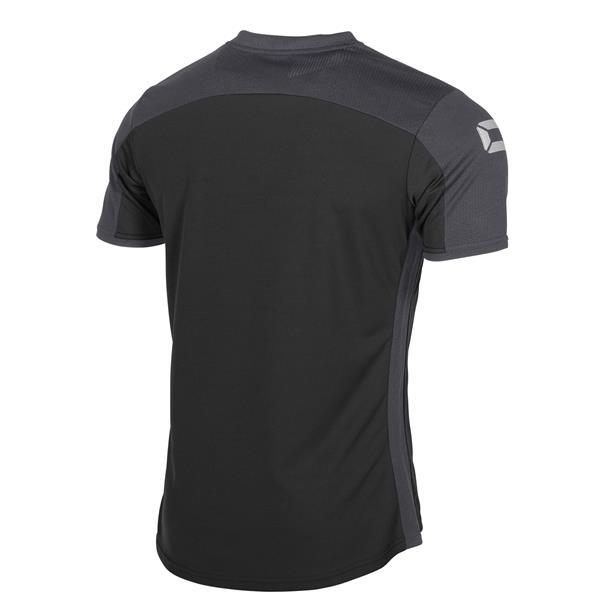 Stanno Pride Black/Anthracite T-Shirt