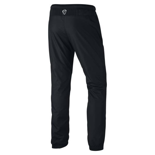 Nike Libero Black/White Woven Pant Cuffed Youths