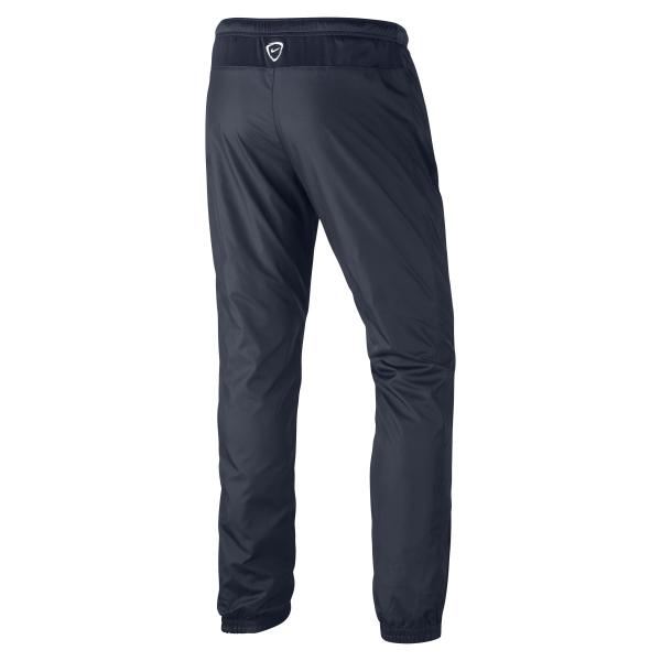 Nike Libero Obsidian/White Woven Pant Cuffed