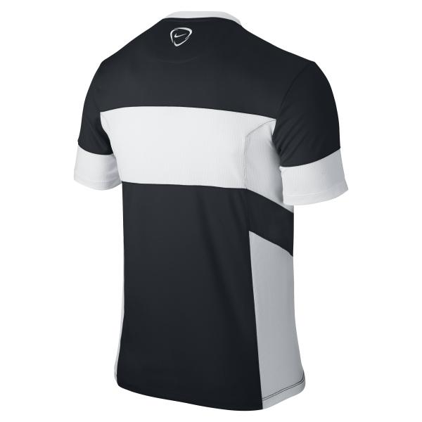 Nike Academy 14 Black/White Training Top