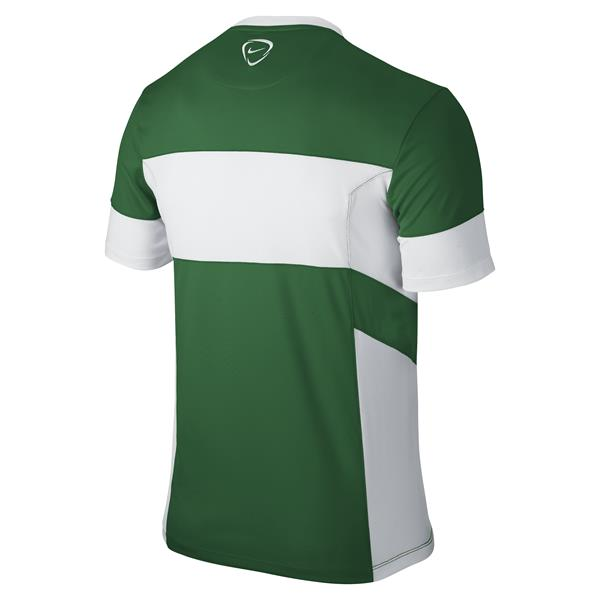Nike Academy 14 Pine Green/White Training Top