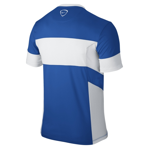 Nike Academy 14 Royal Blue/White Training Top